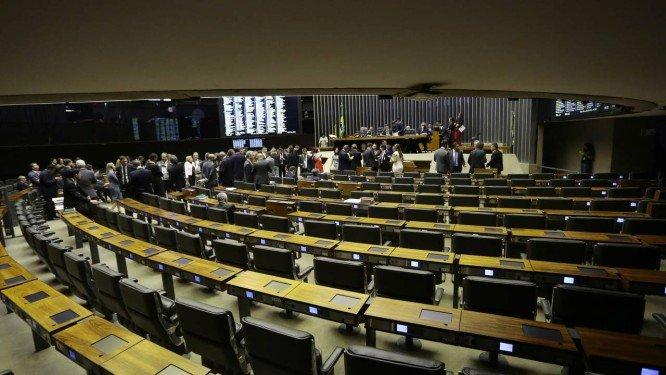 congresso - Brasil terá o Congresso mais conservador das últimas três décadas