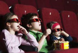 Caixa dos Advogados realiza sessão de cinema para crianças