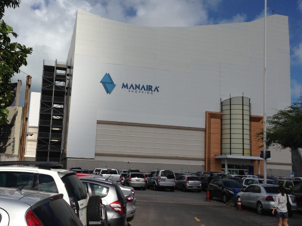 d7722946 b778 433b b35c 77effb48b53e - CMJP vota PL que impede cobrança de estacionamento em shoppings para clientes