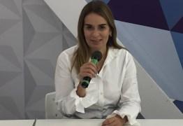 Daniella Ribeiro confirma que será líder do Progressistas no Senado