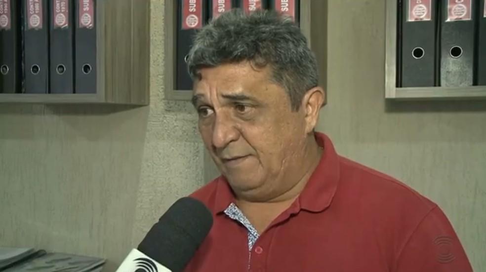 dario - Esporte de Patos solicita que a FPF paralise a 2ª divisão até que o caso da Perilima seja julgado