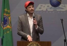 Apresentador que apoia Bolsonaro diz que Maria do Rosário merece ser estuprada – VEJA VÍDEO