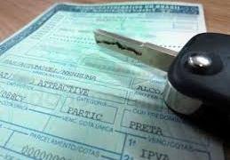 Pagamento do IPVA de placa com final zero e comprovação de isenção se estendem até 31 de outubro