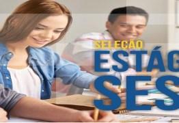 Inscrições prorrogadas para a Seleção de Estágio no Sesc Paraíba