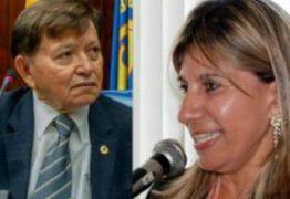 Deputado João Henrique e deputada Edna Henrique anunciam apoio a candidatura de Jair Bolsonaro a presidente do Brasil
