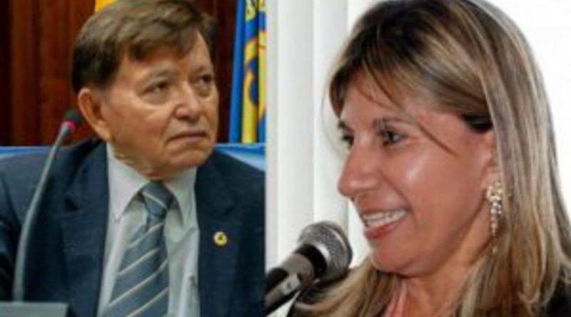 edna 800x500 800x445 - Deputado João Henrique e deputada Edna Henrique anunciam apoio a candidatura de Jair Bolsonaro a presidente do Brasil