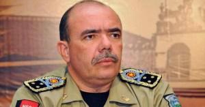 euller chaves 300x157 - Comandante da PMPB afirma que greve de policiais é inconcebível