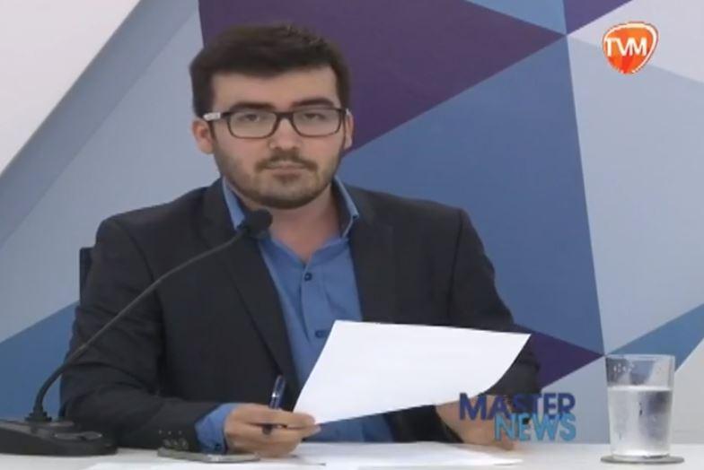 felipe nunes comentário - VEJA VÍDEO: Felipe Nunes lança alerta sobre a necessidade de se combater as 'Fake News'