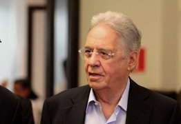 'Cheira a fascismo', diz FHC sobre fala de filho de Bolsonaro contra STF