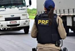 PRF inicia na Paraíba nesta quinta-feira Operação Finados 2018