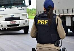 PRF iniciou hoje a Operação Proclamação da República 2018