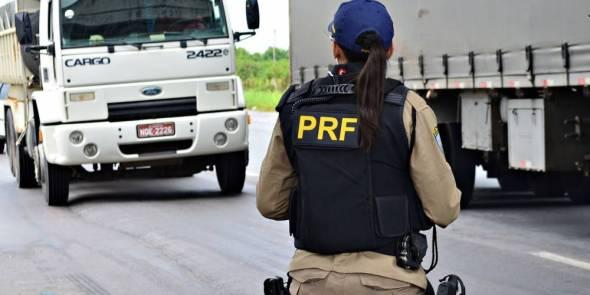 fiscalização prf 1000x500 - PRF reforça fiscalização nas estradas com operação Nossa Senhora Aparecida