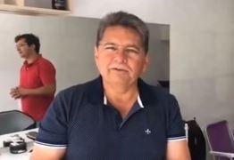 MUDANÇA DE VISUAL: Adriano Galdino aposta em visual mais jovem para concorrer à presidência da ALPB