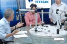 Ricardo Coutinho reitera compromisso: 'Vamos repactuar o adicional de inatividade dos policiais'
