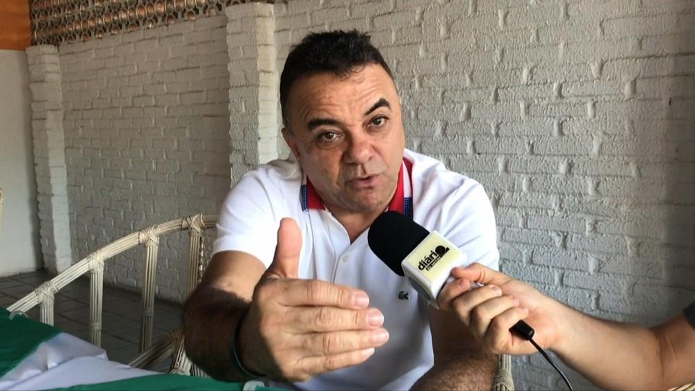 gutemberg cardoso 24102018 - Gutemberg Cardoso alerta para notícias falsas e diz que novo presidente será eleito por mentiras - VEJA VÍDEO