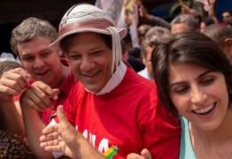 SE O NORDESTE FOSSE UM PAÍS, HADDAD SERIA PRESIDENTE: petista vence nos 9 estados da região