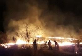 ATENTADO: Acampamento do MST é incendiado no Ceará – VEJA VÍDEO