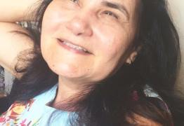 'Você nunca mais me disse eu te amo, você vai votar no coiso' – Por Joana Belarmino