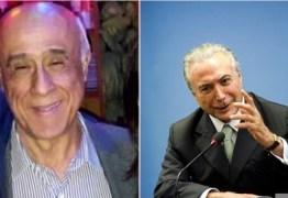 PF indicia Temer por crime e mais 10, bloqueio de bens e prisão de coronel Lima – VEJA A LISTA COMPLETA
