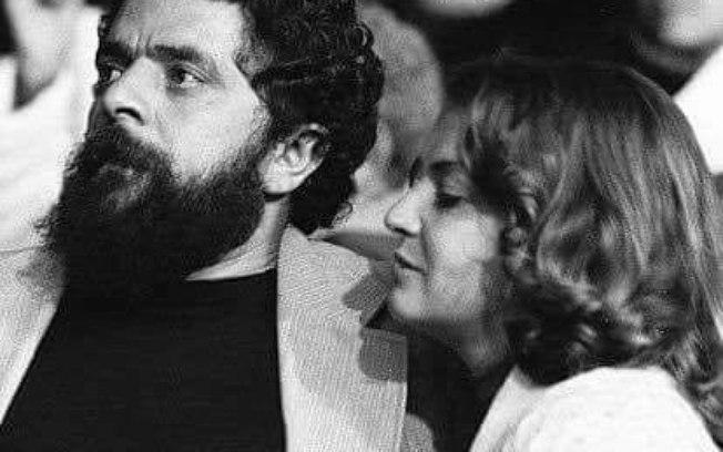 lula e marisa - As cartas de Lula não evocam Marisa nem mencionam os filhos - Por Nonato Guedes