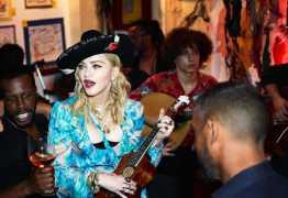 Madonna está contratando chef para trabalhar em Lisboa