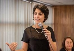 'NORDESTE É RESISTÊNCIA': Em João Pessoa, Manuela D'Avila fala da importância da região contra retrocessos do novo governo