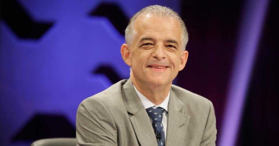 marcio franca - Candidato ao governo de São Paulo, Márcio França está com pneumonia