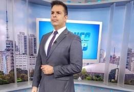 Jornalista do Balanço Geral é punido por engravidar fiel da Universal