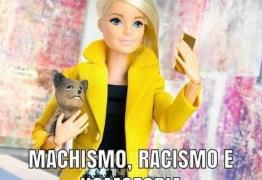 Boneca vira ícone de críticas a elitismo e preconceito em meme 'Barbie fascista'