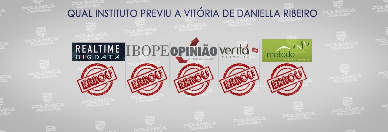 montagem264 4 - PESQUISA X URNAS: nenhum instituto apontou vitória de Daniella Ribeiro para o Senado