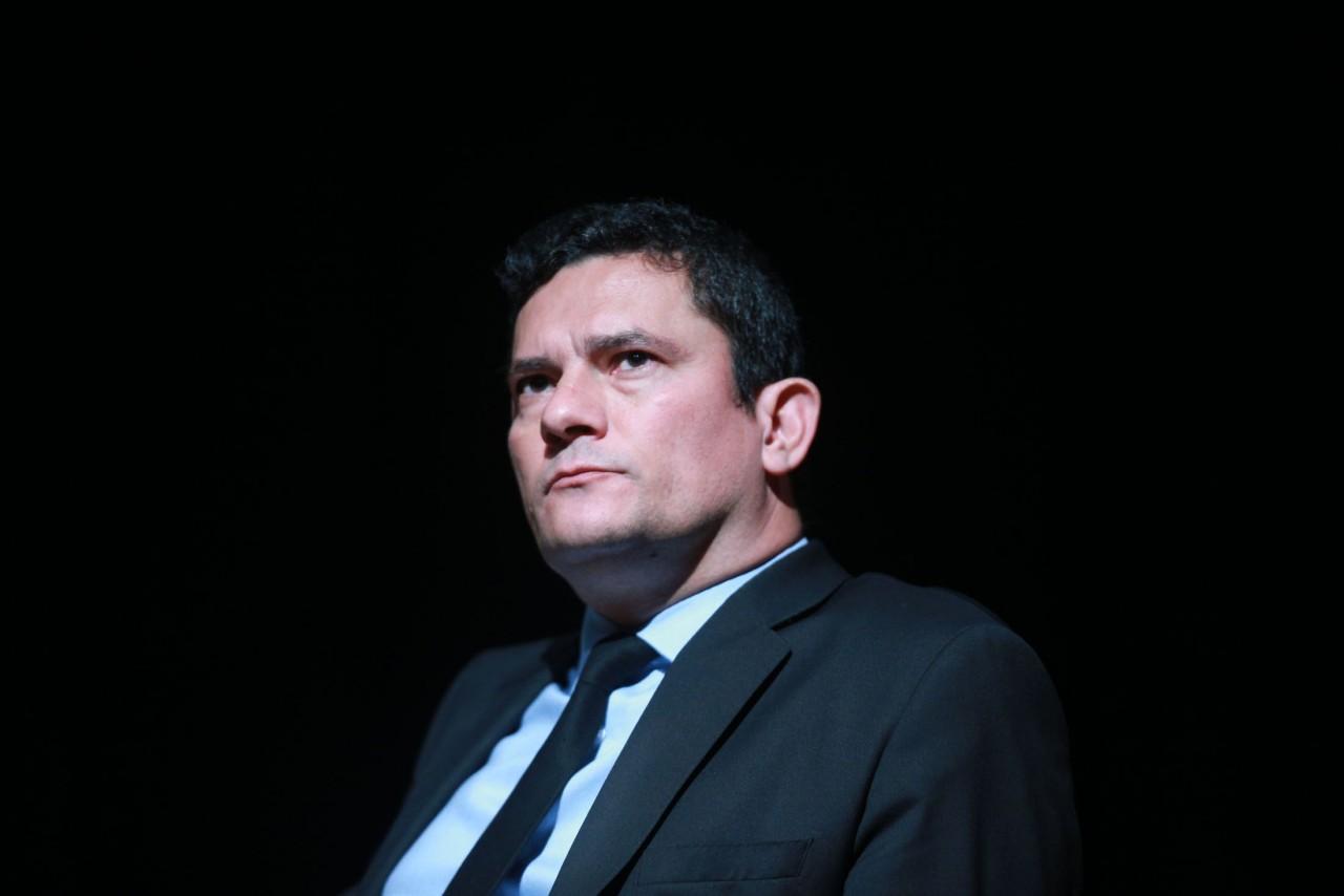 morosergio werther santanaestadao - Bolsonaro afirma que deseja Sérgio Moro no STF ou como Ministro da Justiça