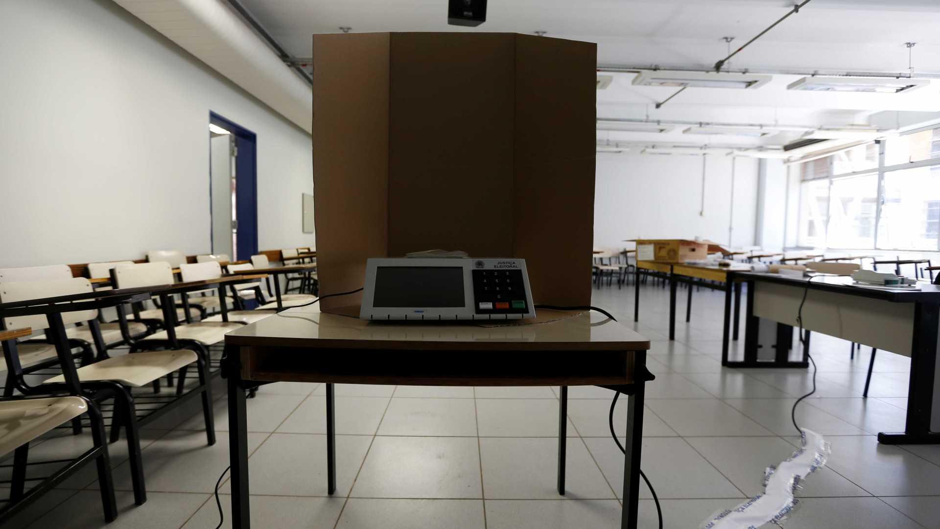 naom 5bba4d89d486a - TSE desenvolve aplicativo para mesários comunicarem problemas com urnas