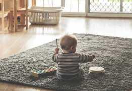 Dia das crianças: como prevenir acidentes domésticos com os pequenos