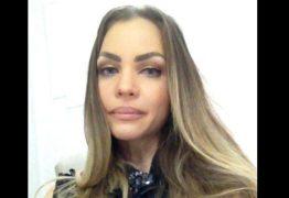 """Pâmela presta queixa-crime contra as pessoas que lhe agridem nas redes sociais: """"louca, desequilibrada e insana mental"""" – VEJA PRINT"""