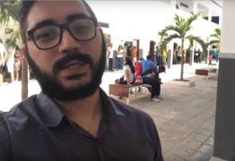 Eleitora passa mal durante abertura de colégio eleitoral em Patos