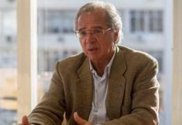 Paulo Guedes cancela viagem a Europa por motivos médicos