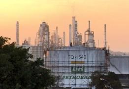 Petrobras reduzirá preço da gasolina em 2% nas refinarias a partir de terça-feira
