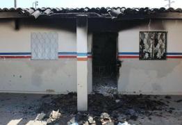 Após resultado eleitoral, escola e posto de saúde de atendimento a indígenas são incendiados em Pernambuco