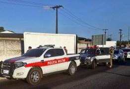 Operação Voto Seguro apreende três carros utilizados para propaganda irregular