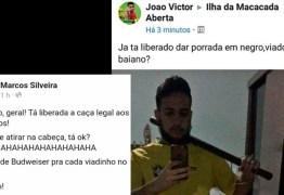 Em posts racistas e homofóbicos, bolsonaristas comemoram vitória: 'Já está liberado dar porrada em negro, viado e baiano?'