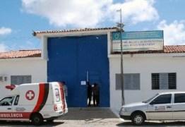 Mais de 70 presos provisórios estão aptos a votar na Paraíba