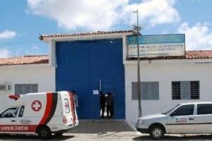 presidio julia maranhao 300x200 - Mais de 70 presos provisórios estão aptos a votar na Paraíba
