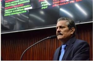 r 300x199 - Reeleito e integrante da sigla que elegeu 2ª maior bancada na ALPB, Tião Gomes reivindica presidência da Casa