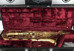 Após roubo de saxofone no valor de R$ 50 mil em SP, homem é preso em Campina Grande