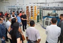 Paraíba recebe nova unidade do Senai e Instituto de Tecnologia Têxtil