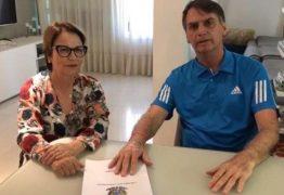 Deputada admite que Bolsonaro oferece cargos a ruralistas: 'Ele prometia por fim à indicação política'
