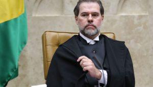toffoli fabio rodrigues pozzebom agencia brasil 750x430 300x172 - Toffoli: o Poder Judiciário Eleitoral nunca se intimidou com nada