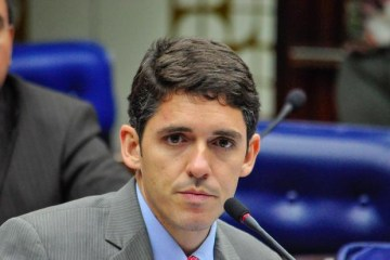 tovar - Tovar mantém pré-candidatura em CG e prevê união de grupo governista na eleição: 'Romero deve conduzir o processo'
