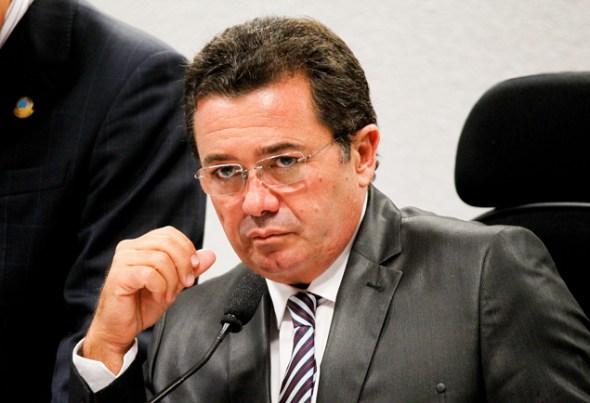 vitaldorego - PGR pede arquivamento de inquérito contra Vitalzinho
