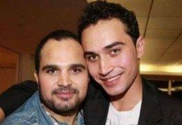 'Por mim, ele ficaria preso', diz Luciano após filho ter agredido a mulher